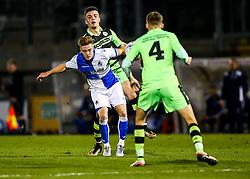- Rogan/JMP - 02/11/2017 - FOOTBALL - Memorial Stadium - Bristol, England - Bristol Rovers U18 v Forest Green Rovers U18 - FA Youth Cup 1st Round.