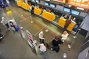 Nederland, Beek, 26-3-2012Vliegveld Maastricht-Aken in Zuid-Limburg.Foto: Flip Franssen/Hollandse Hoogte