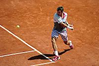 Stanislas WAWRINKA  - 07.06.2015 - Jour 15 - Finale   - Roland Garros 2015<br /> Photo : Nolwenn Le Gouic / Icon Sport
