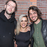 NLD/Amsterdam/20180917 - Uitreiking de Gouden Notenkraker 2018, LAKSHMI