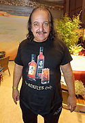 Berlin, Germany - 18 October 2012<br /> Porn star Ron Jeremy promoting his 'Ron Jeremy' brand of rum at the Venus Berlin 2012 adult industry exhibition in Berlin, Germany. Ron Jeremy, born Ronald Jeremy Hyatt, has been an American pornographic actor since 1979. He faces sexual assault allegations which he strenuously denies. There is no suggestion that any of the people in these pictures have made any such allegations.<br /> www.newspics.com/#!/contact<br /> (photo by: EQUINOXFEATURES.COM)<br /> Picture Data:<br /> Photographer: Equinox Features<br /> Copyright: &copy;2012 Equinox Licensing Ltd. +448700 780000<br /> Contact: Equinox Features<br /> Date Taken: 20121018<br /> Time Taken: 12334731