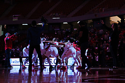 NORMAL, IL - January 06:  during a college women's basketball game between the ISU Redbirds and the Drake Bulldogs on January 06 2019 at Redbird Arena in Normal, IL. (Photo by Alan Look)