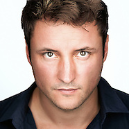Portraits of James Bye Actor plays Martin Fowler Eastenders