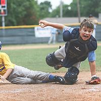 20190629 Kingwood Baseball