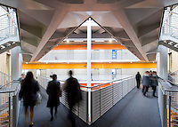 Folkestone Academy, Kent, Norman Foster & Partners, Buro Happold Engineers