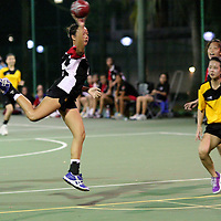 Singapore Polytechnic, Saturday, Oct 5, 2013 &mdash; Singapore Polytechnic (SP) sealed the women&rsquo;s title with a 26&ndash;2 win over Temasek Polytechnic (TP) in the 3rd Invitational Handball Games. <br />