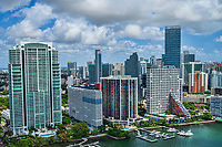 Brickell Financial District