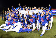 2016 Cubs Postseason