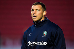 London Irish Director of Rugby Nick Kennedy - Mandatory by-line: Matt McNulty/JMP - 15/09/2017 - RUGBY - AJ Bell Stadium - Sale, England - Sale Sharks v London Irish - Aviva Premiership