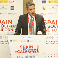 Spain Southern California Investment Summit 2017 - ICEX