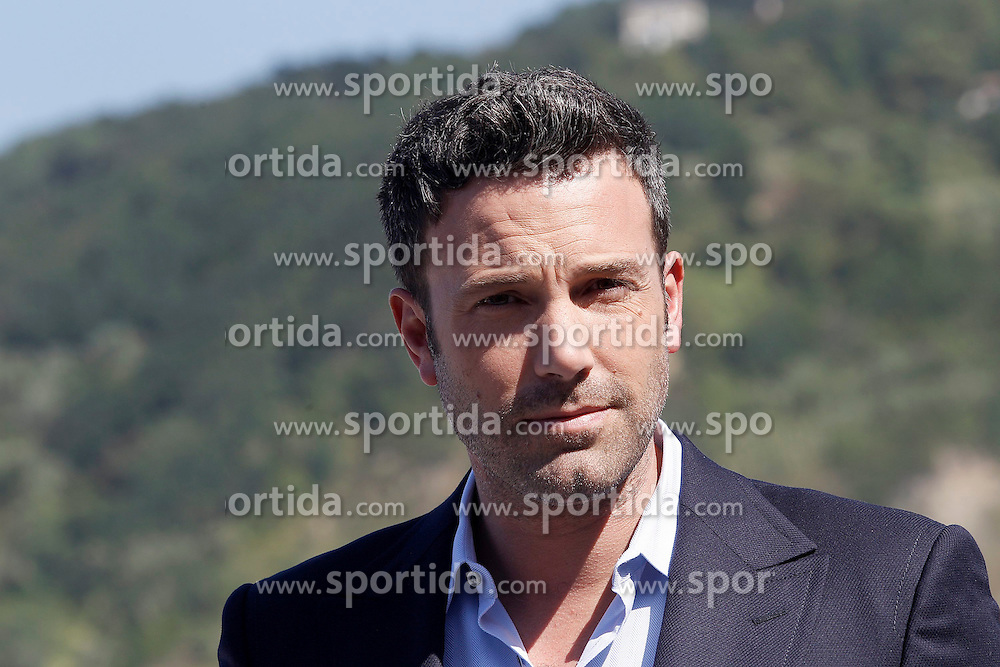 22.09.2012, San Sebastian Donostia, ESP, 60th San Sebastian Donostia International Film Festival, im Bild Film Director Ben Affleck attends the photocall of 'Argo' // during 60th San Sebastian Donostia International Film Festival, San Sebastian Donostia, Spain on 2012/09/22. EXPA Pictures © 2012, PhotoCredit: EXPA/ Alterphotos/ Acero..***** ATTENTION - OUT OF ESP and SUI *****