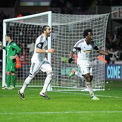 Swansea City v Cardiff City