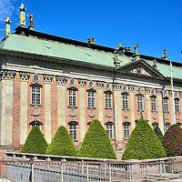 Riddarhuset House of Nobles in Stockholm, Sweden<br />
