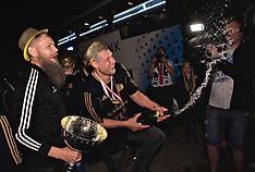 20160528 Team Tvis Holstebro - BSV, DM Finale i Boxer Herreligaen