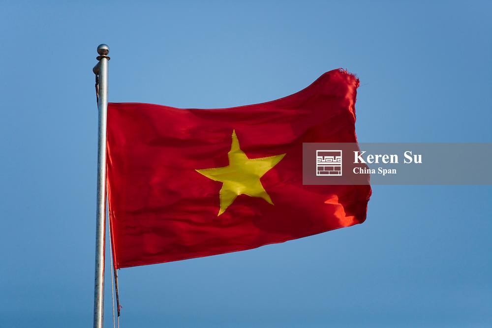 National flag.