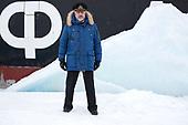 North Pole portraits