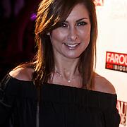 NLD/Amsterdam/20131111 - Beau Monde Awards 2013, Euvgenia Parakhina