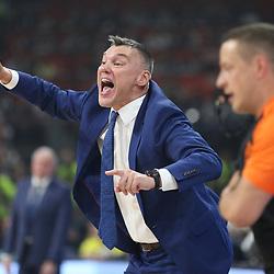 20180518: SRB, Basketball - Euroleague 2017/18, Semifinals, Fenerbahce Istanbul vs Zalgiris Kaunas