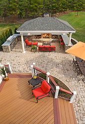 Deck patio Verandah Porch