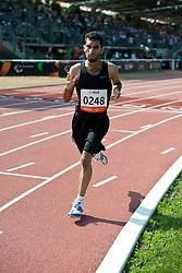 FARDAN Ali, BRN, 1500m, T36, 2013 IPC Athletics World Championships, Lyon, France