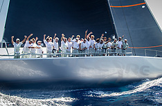 2014 MAXI YACHT ROLEX CUP