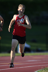 (Ottawa, Canada---26 June 2019) Joe Fast competing in Ottawa Summer Twilight Track and Field Meet #3 at the Terry Fox Athletic Facility in Ottawa, Canada. Photo 2019 Copyright Sean W Burges / Mundo Sport Images.