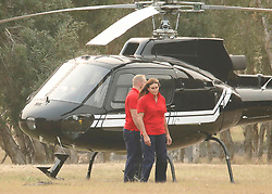 EXCLUSIVE: Caitlyn Jenner and James Haskell at Byron Bay during Challenge filming for I'm A Celebrity Get Me Out Of Here UK. 16 Nov 2019 Pictured: I'm A Celebrity Get Me Out Of Here UK, Caitlyn Jenner, James Haskell. Photo credit: MEGA TheMegaAgency.com +1 888 505 6342