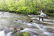 Matt Canter - Brookings Anglers North Carolina