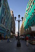 Ciudad de los Reyes, Historic center of the city, Lima, Peru