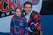 KELOWNA, CANADA - MARCH 10:  Home Hardware Player of the Game with Carsen Twarynski #18 of the Kelowna Rockets at the Kelowna Rockets game on March 10, 2018 at Prospera Place in Kelowna, British Columbia, Canada.  (Photo By Cindy Rogers/Nyasa Photography,  *** Local Caption ***