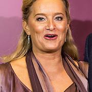 NLD/Amsterdam/20191007 - Premiere van De Alex Klaasen Revue - Showponies 2, Martine Sandifort