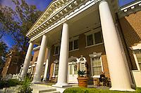 The Woodlands Resort & Inn, Summerville (near Charleston), South Carolina