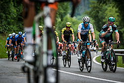 during 1st Stage of 26th Tour of Slovenia 2019 cycling race between Ljubljana and Rogaska Slatina (171 km), on June 19, 2019 in  Slovenia. Photo by Vid Ponikvar / Sportida