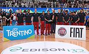 DESCRIZIONE : Trento Nazionale Italia Uomini Trentino Basket Cup Italia Belgio Italy Belgium<br /> GIOCATORE : premiazione olanda<br /> CATEGORIA : premiazione coppa premio awards<br /> SQUADRA : Italia Italy<br /> EVENTO : Trentino Basket Cup<br /> GARA : Italia Belgio Italy Belgium<br /> DATA : 12/07/2014<br /> SPORT : Pallacanestro<br /> AUTORE : Agenzia Ciamillo-Castoria/A.Scaroni<br /> Galleria : FIP Nazionali 2014<br /> Fotonotizia : Trento Nazionale Italia Uomini Trentino Basket Cup Italia Belgio Italy Belgium