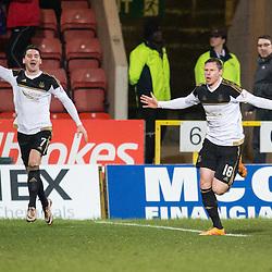Partick Thistle v Aberdeen   Scottish Premiership   8 March 2016