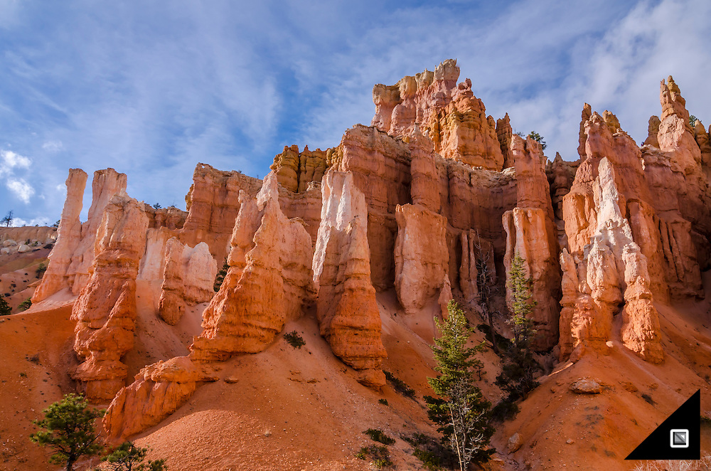 USA - Bryce Canyon National Park