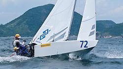 Brasil, Sailing Team, Sailing,  Rio De Janeiro, Sailing > Nautic, Sport, Star, Star World Championship 2010 Rio, Robert Schedt, Bruno Prada