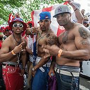 NY407A Portraits of Puerto Rican