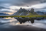 Taken in Southeast Iceland Eystrahorn