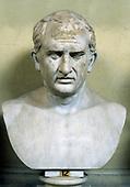 Roman, Busts, 1st Millennium BC