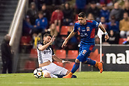 Newcastle Jets v Melbourne Victory - 05 May 2018