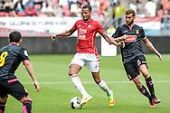 26-07-2016: Voetbal: FC Utrecht v Espanyol: Utrecht<br /> <br /> Ramon Leeuwin (FC Utrecht)<br /> <br /> Oefenwedstrijd in stadion Galgenwaard ter voorbereiding op het Eredivisie seizoen 2016-2017<br /> <br /> Foto: Gertjan Kooij