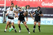 020917 Ospreys v Zebre Rugby