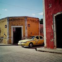 Valadoid, Mexico