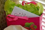 Wedding of Jordan Bacon and Shaw Graveline.