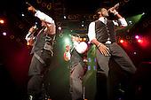 Boyz II Men 03/25/2012