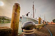 fishing boat whangarei marina