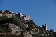 Corsica. France.