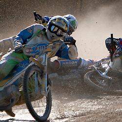 20120505: SLO, Speedway - FIM Speedway World Cup Qualifying Round 2