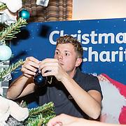 NLD/Amsterdam/20181206 - Sky Radio's Christmas Tree For Charity, Jaap Reesema